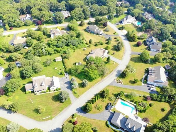 32 Fieldwood Drive Bourne MA 02562