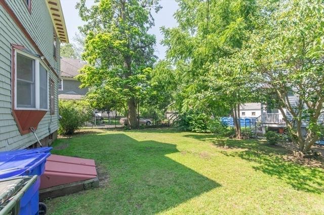 28 Mountainview Street Springfield MA 01108