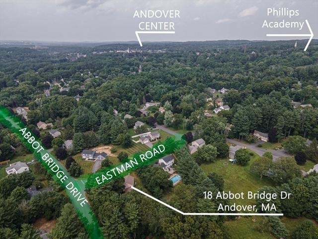 18 Abbot Bridge Drive Andover MA 01810