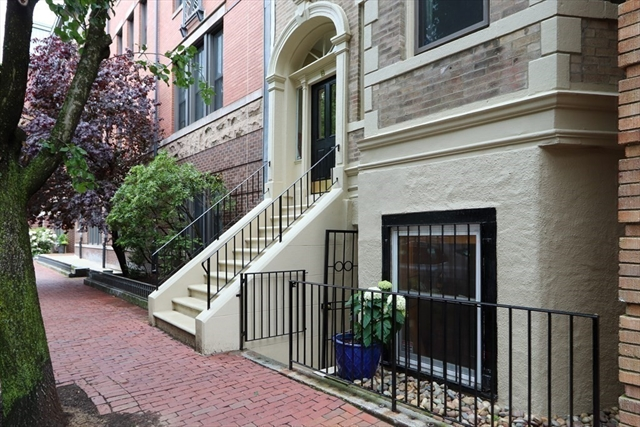 15 Saint George Boston MA 02118