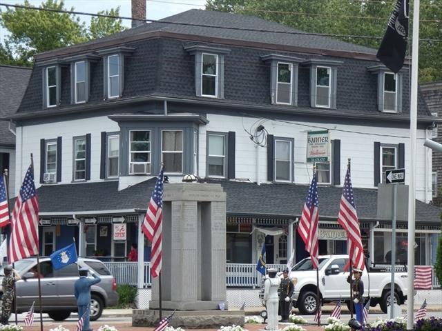 167 Union Street Rockland MA 02370