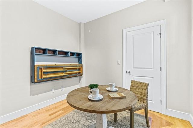 34 Sagamore Street Boston MA 02125