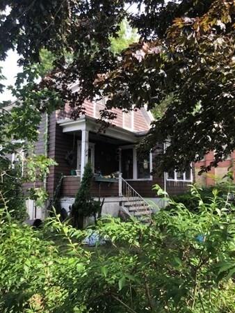 38 Shore Street New Bedford MA 02744