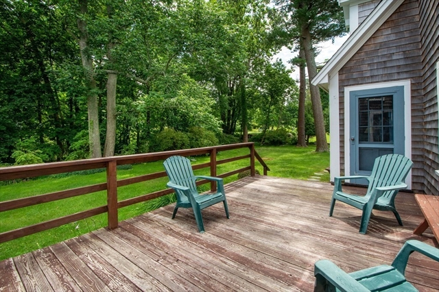 21 Mann Lot Road Scituate MA 02066
