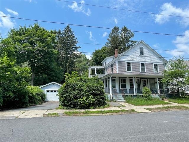 136 Willow Street Leominster MA 01453
