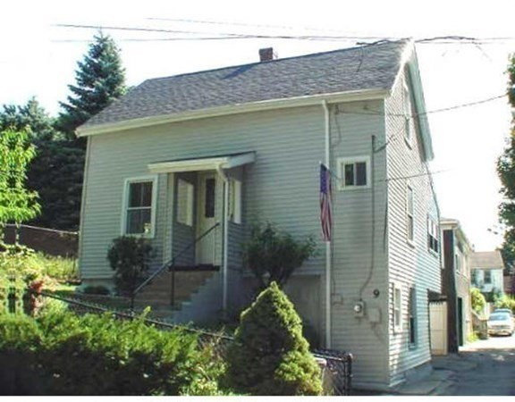 9 Wiley Place Wakefield MA 01880