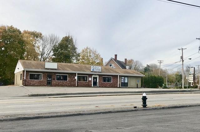 1-3 S Main Street West Bridgewater MA 02379
