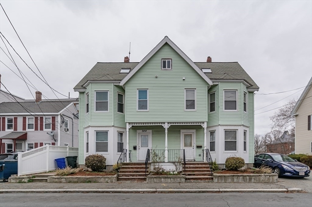 244 Haven Street Reading MA 01867