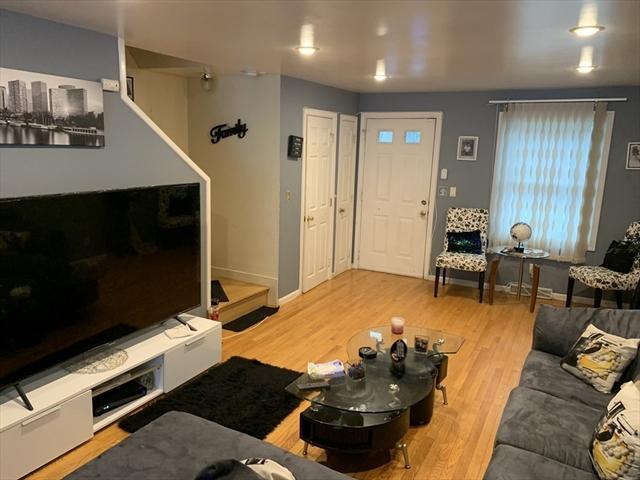 133 Grew Avenue Boston MA 02131