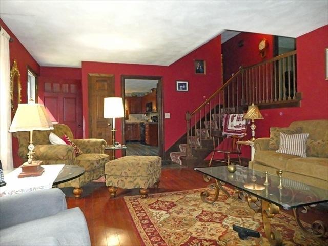191 Forest Street Bridgewater MA 02324
