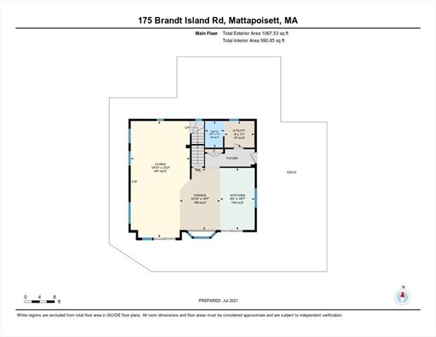 175 Brandt Island Road Mattapoisett MA 02739