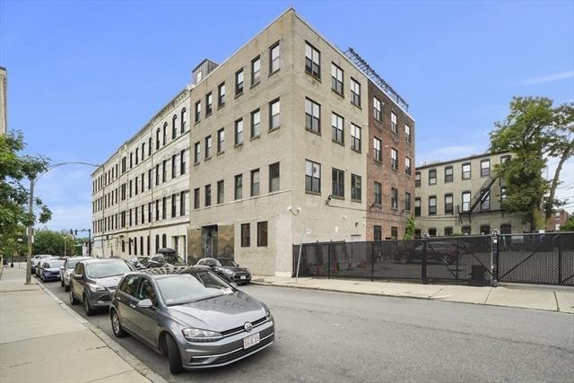 10 Williams Street Boston MA 02119