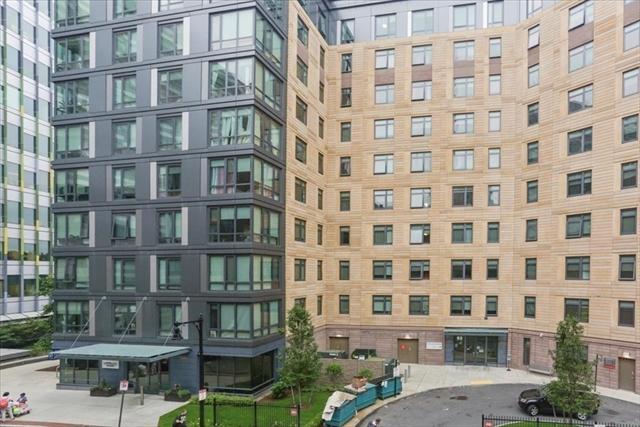 80 Fenwood Road Boston MA 02115