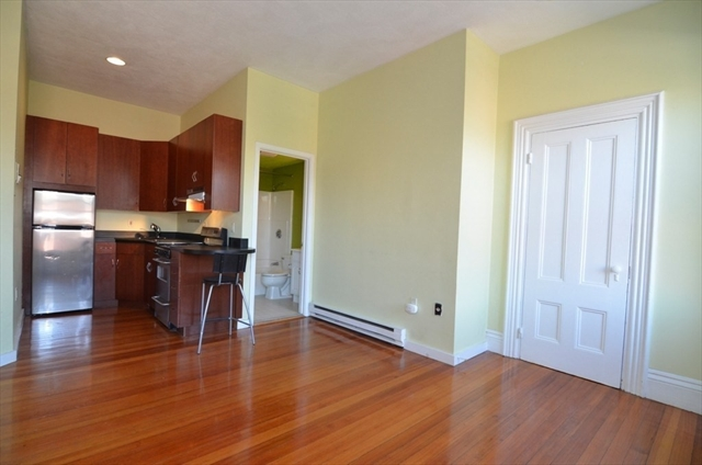 701 Massachusetts Avenue Boston MA 02118