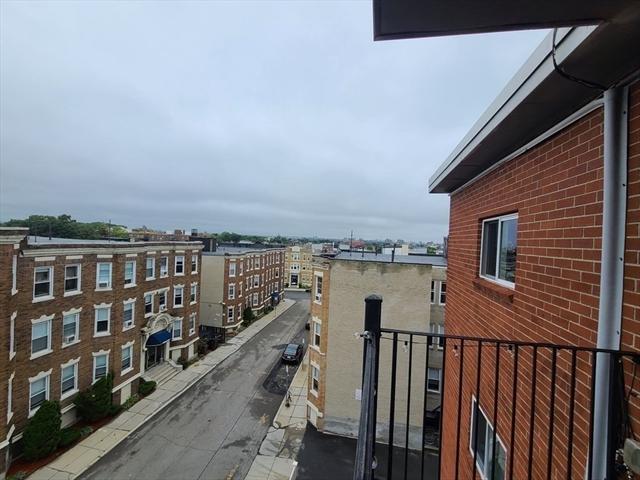 36 Bellvista Road Boston MA 02135