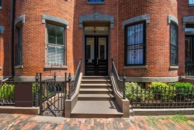 37 Milford Street Boston MA 02118