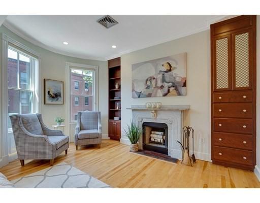 37 Milford St #2, Boston, MA 02118