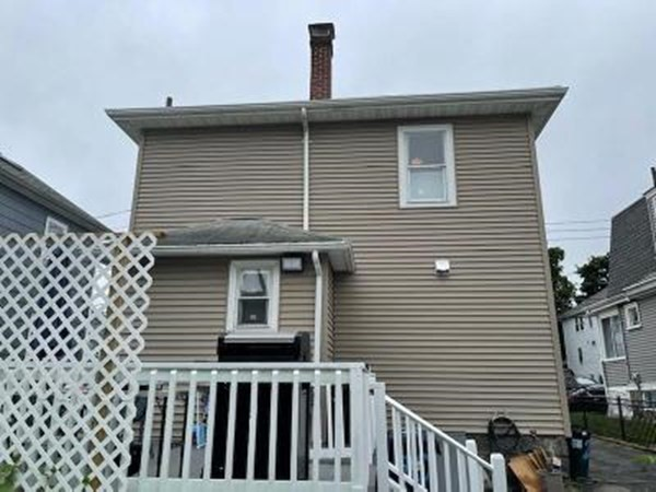 20 Westglow Street Boston MA 02122