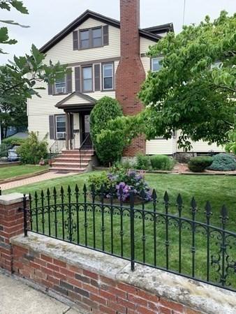28 Churchhill Avenue Arlington MA 02476