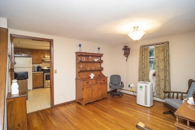 165 Fremont Street Taunton MA 02780