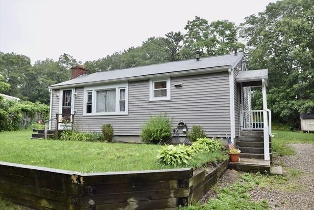 17 Silver Birch Avenue Plymouth MA 02360