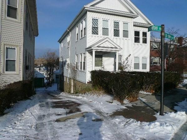 125 Colborne Boston MA 02135