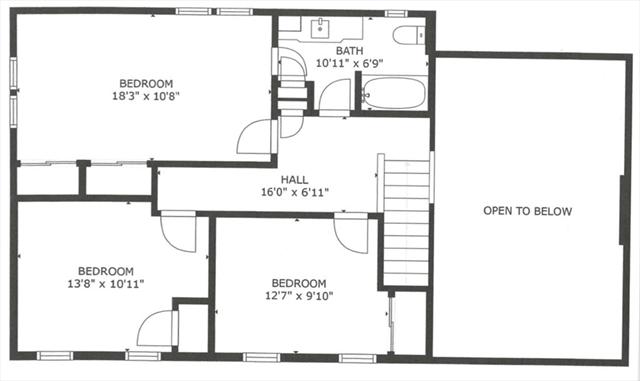 575 Winter Street North Andover MA 1845