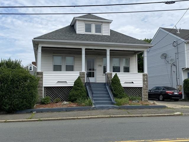 138 Hutchinson Street Revere MA 02151