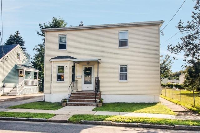 21 Wheeler Street Peabody MA 01960