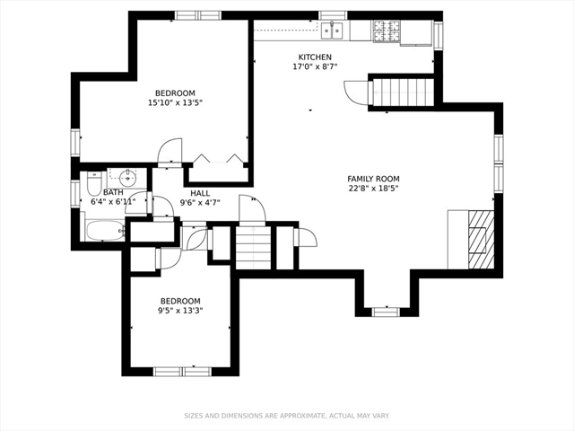 660 Hingham Street Rockland MA 02370