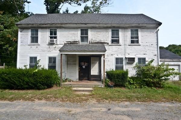 1710 Lowell Road Concord MA 01742
