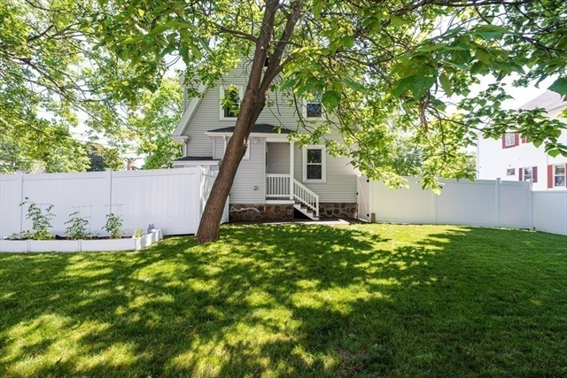 50 Michigan Avenue Lynn MA 01902