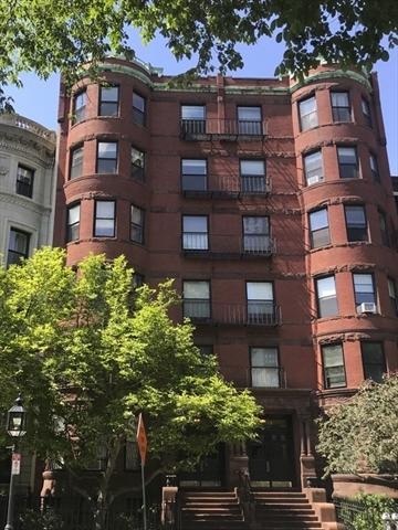 295 Commonwealth Avenue Boston MA 20115