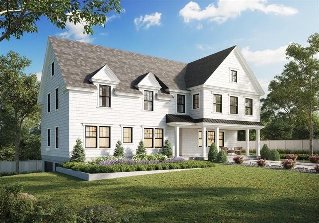 42B Colonial Hingham MA 02043