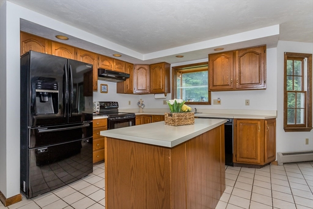14 Green Acres Drive Mansfield MA 02048