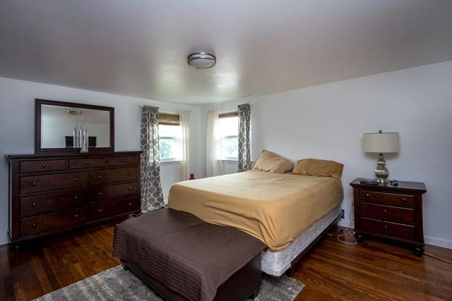 44 Louis Street Brockton MA 02302