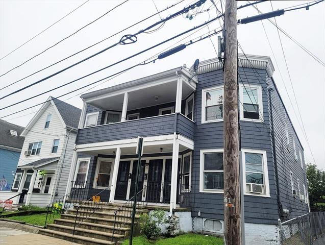 234-236 Vine Street Everett MA 02149