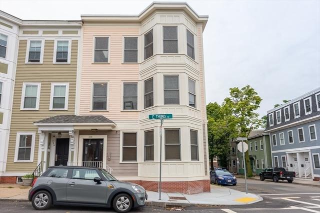 758 E 3rd Street Boston MA 02127