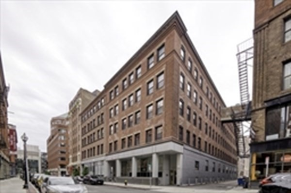 111 Beach Street, Boston, MA, 02111, Leather District Home For Sale