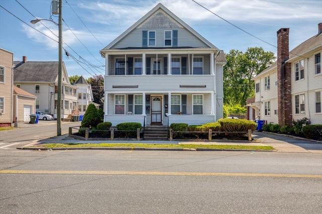 403-409 Main St/Rogers Avenue Springfield MA 01151