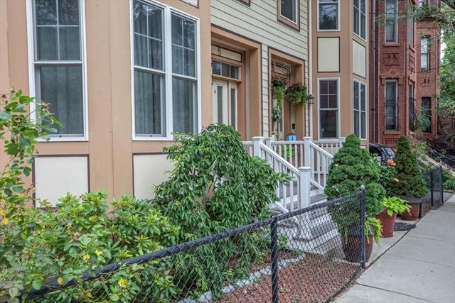 8 Millmont Street Boston MA 02119