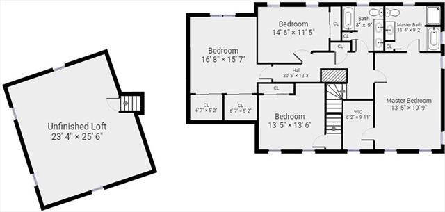 3 Carriage House Lane Boxford MA 01921