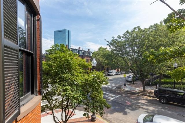 182 West Canton Street Boston MA 02116