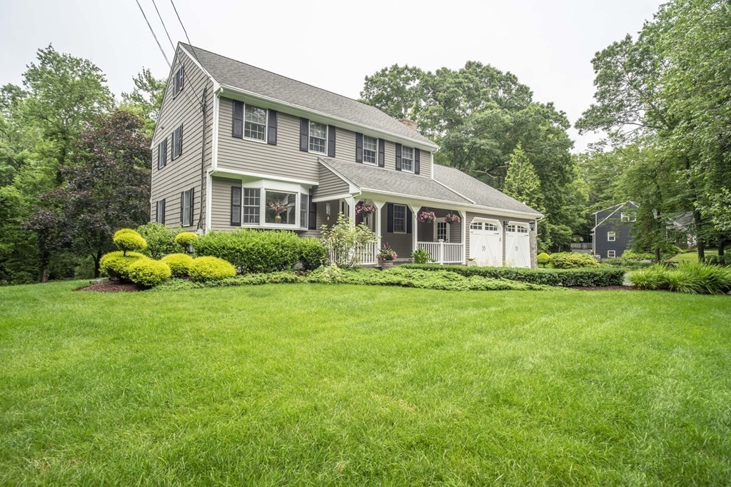 57 Bliss St., Rehoboth, MA 02769