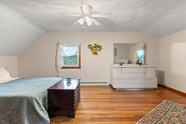 6 Greenville Street Billerica MA 01821
