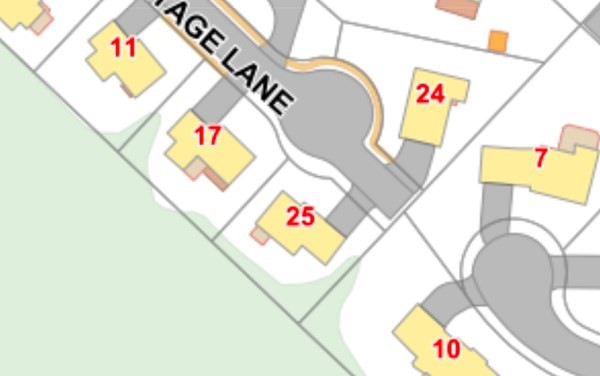 25 Heritage Lane Milton MA 02186