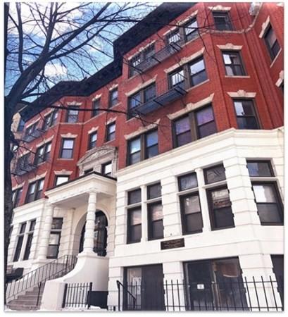54 Westland Avenue Boston MA 02115