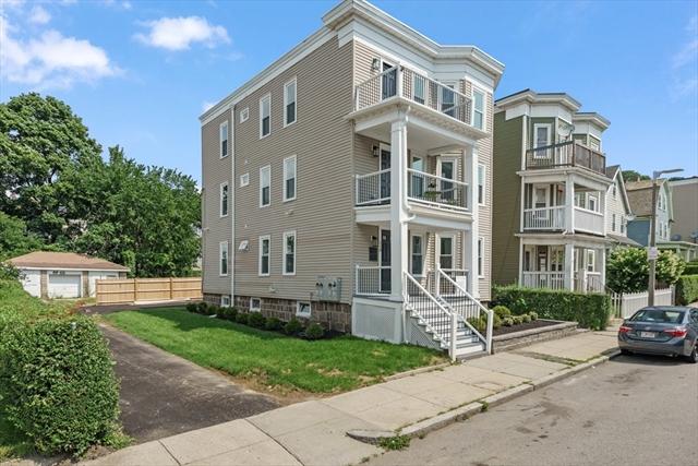 118 Homes Avenue Boston MA 02122