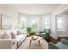 118 Homes Ave. #3, Boston, MA 02122