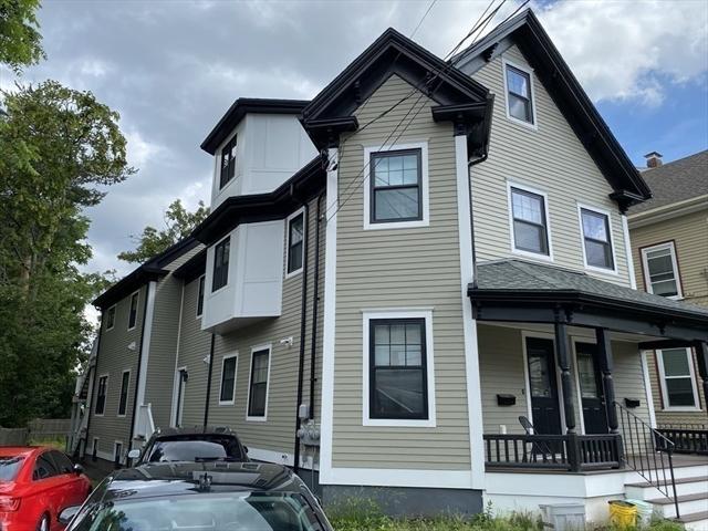 66 Allston Street Boston MA 02134